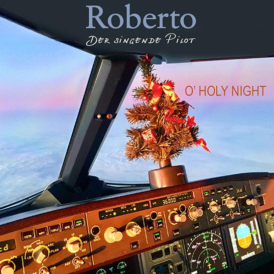 Weihnachtsmusik O-Holy-Night